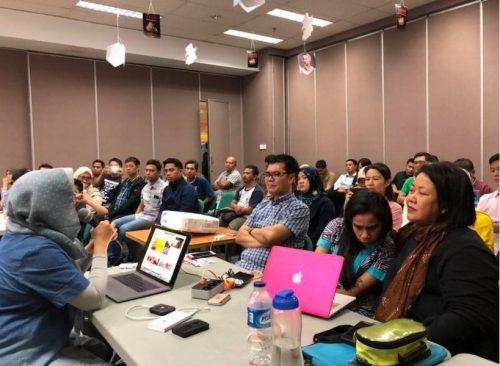 Kursus Bisnis Online Gratis Terbaik di Bogor