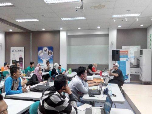 Kursus Bisnis Online Murah Terlengkap di Depok