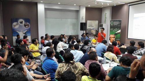 Kursus Bisnis Online Murah Terlengkap di Tangerang