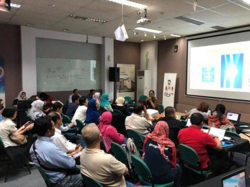 Kursus E-Commerce Gratis Materi Terlengkap
