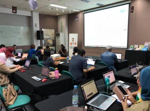 Training Internet Marketing Gratis Materi Terlengkap