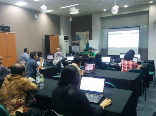 Sekolah Digital Marketing Terbaik Terlengkap di Jakarta Barat