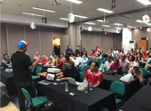 Sekolah Digital Marketing Terbaik Terlengkap di Jakarta Pusat