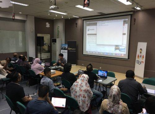 Sekolah Digital Marketing Terbaik Terlengkap di Jakarta Selatan