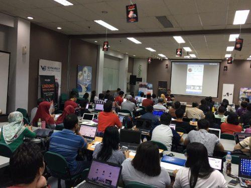 Workshop Bisnis Online Gratis Materi Terlengkap