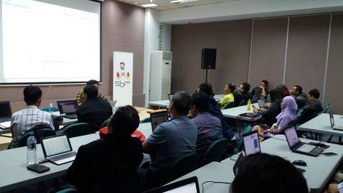 Sekolah Digital Marketing Gratis Materi Terlengkap