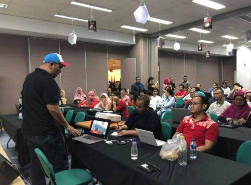 Kursus Digital Marketing Gratis Materi Terlengkap