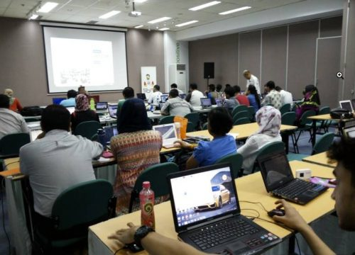 Training Digital Marketing Gratis Materi Terlengkap