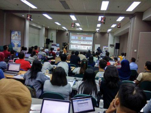 Kampus Digital Marketing Gratis Materi Terlengkap