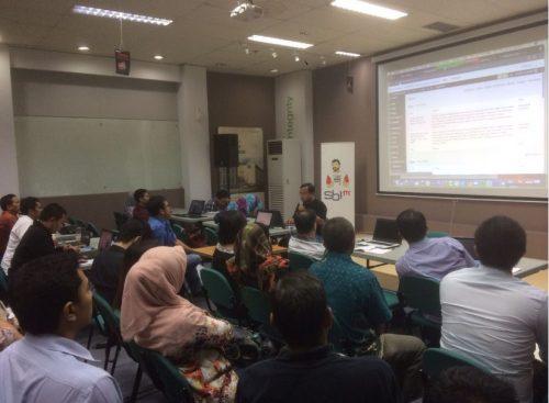 Pelatihan Bisnis Online Gratis Materi Terlengkap