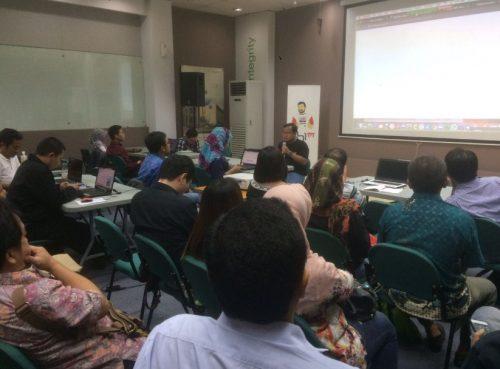 Sekolah Digital Marketing Terbaik Terlengkap di Jakarta Utara