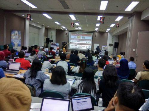 Materi Pelatihan Bisnis Online Terbaik Indonesia