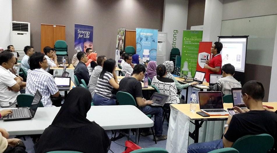 Kursus Jualan Online Terbaik Terfavorit di Semarang