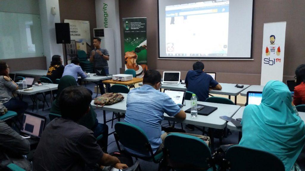 Kursus Jualan Online Terbaik Terfavorit di Jakarta