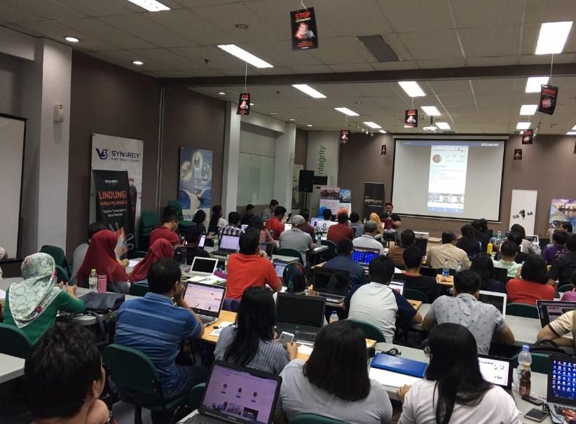 Kursus Jualan Online Terbaik di Tangerang Selatan