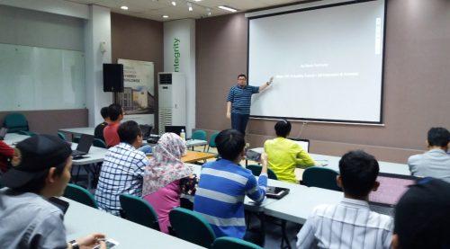 Workshop E-commerce Gratis Materi Terlengkap
