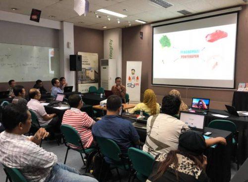 Seminar E-Commerce Gratis Materi Terlengkap