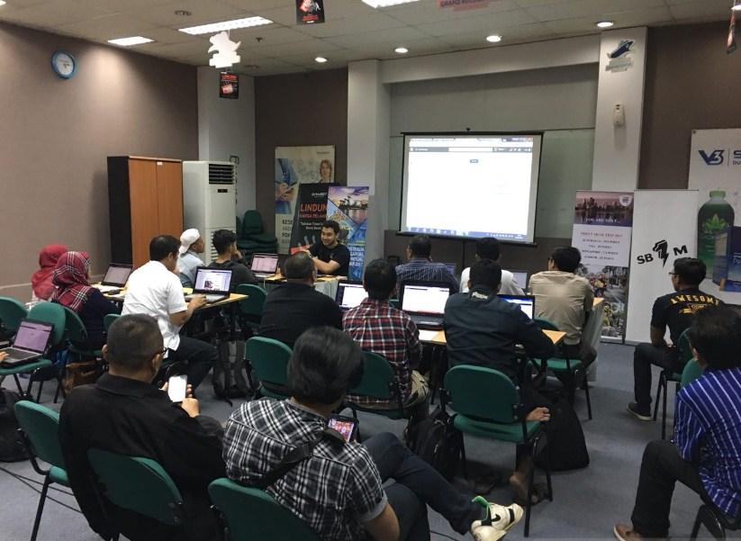 Belajar Bisnis Online Terbaik Terfavorit di Tangerang