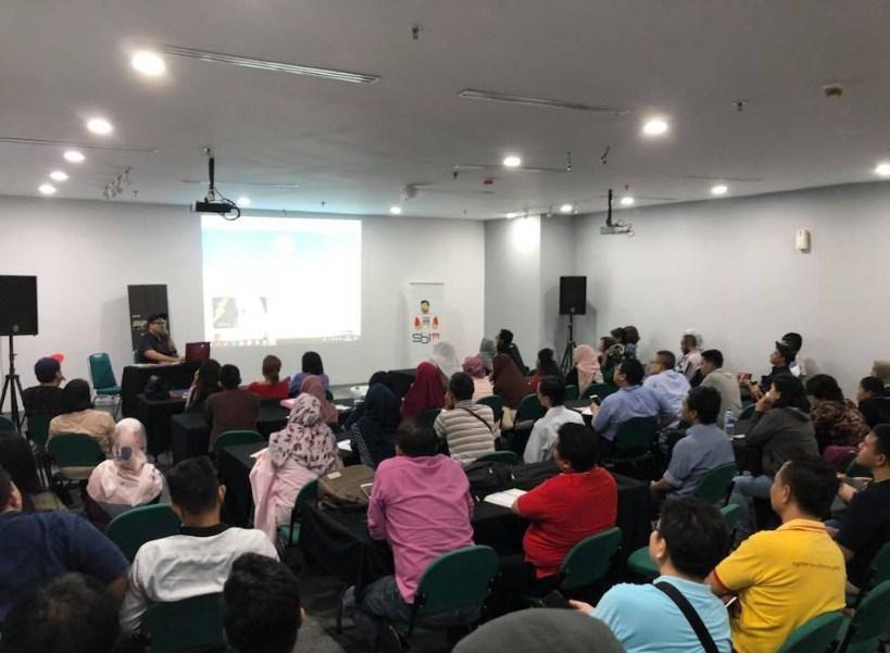 Belajar Bisnis Online Terbaik Terfavorit di Denpasar Bali
