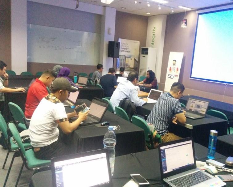 Belajar Bisnis Online Terbaik Terfavorit di Tangsel