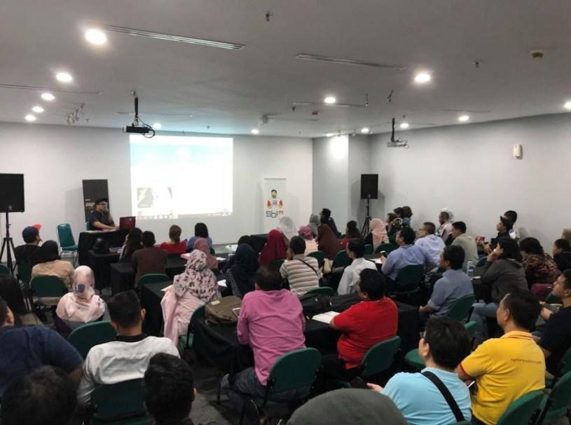 Belajar Bisnis Online Terbaik Terfavorit di Cirebon
