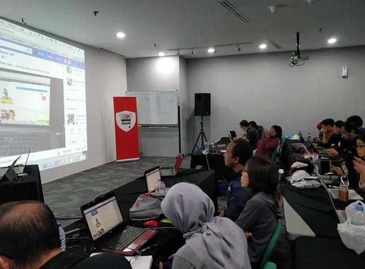 Belajar Bisnis Online Terbaik Terfavorit di Bandung