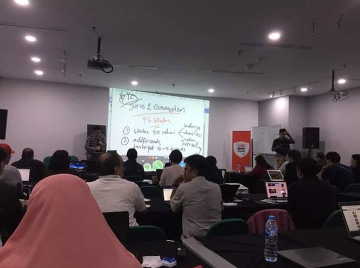 Belajar Bisnis Online Terbaik Terfavorit di Medan