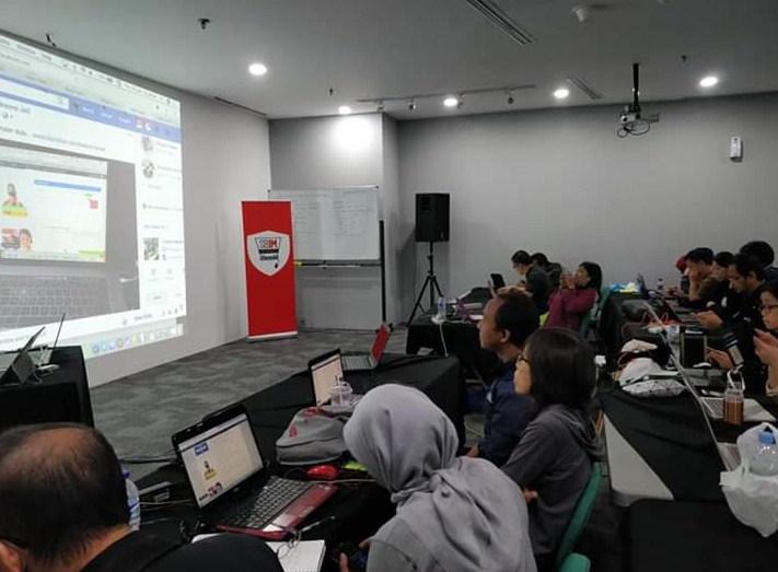 Kursus Bisnis Online Terbaik Terlengkap di Jakarta Timur