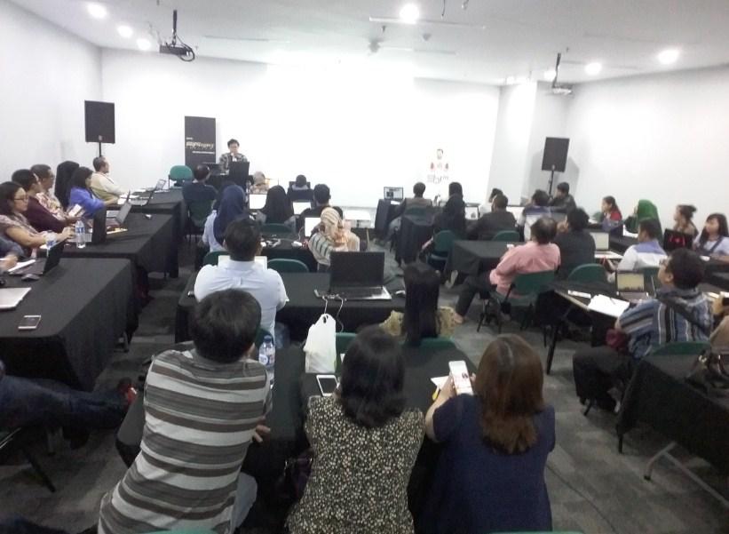 Kursus SEO Terbaik Terlengkap di Surabaya