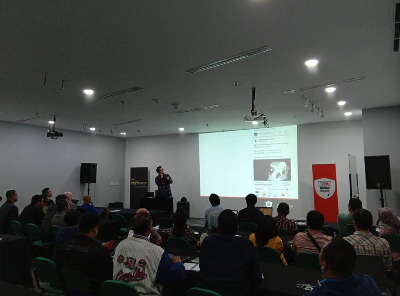 Kursus Bisnis Online Terbaik Terlengkap di Jakarta Selatan