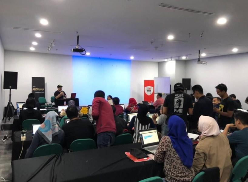 Kursus SEO Terbaik Terlengkap di Jakarta Utara