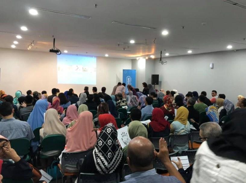 Kursus SEO Terbaik Terlengkap di Jakarta Selatan