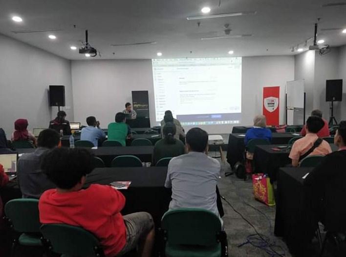 Kursus SEO Terbaik Terlengkap di Jakarta Barat