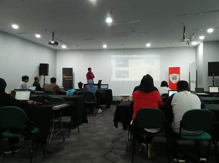 Kursus SEO Terbaik Terlengkap di Cirebon