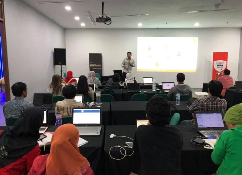 Belajar Digital Marketing Terlengkap di Bali