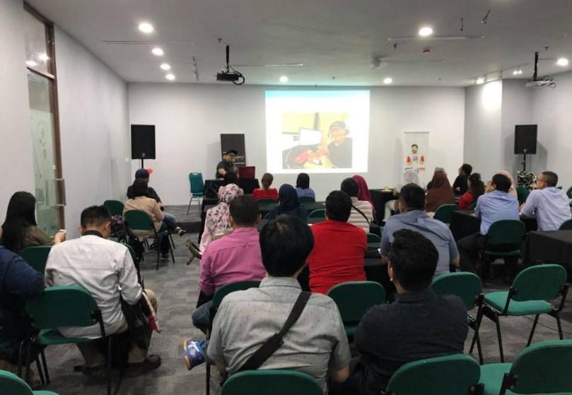 Kursus E-commerce Terbaik Terlengkap di Jakarta