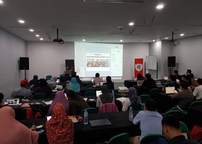 Kursus SEO Terbaik Terlengkap di Medan