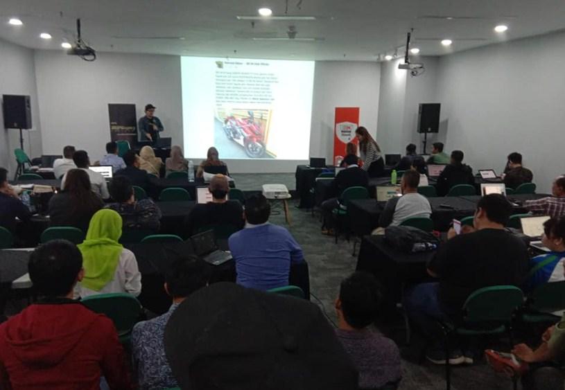 Kursus Membuat Website Terbaik Terfavorit Indonesia