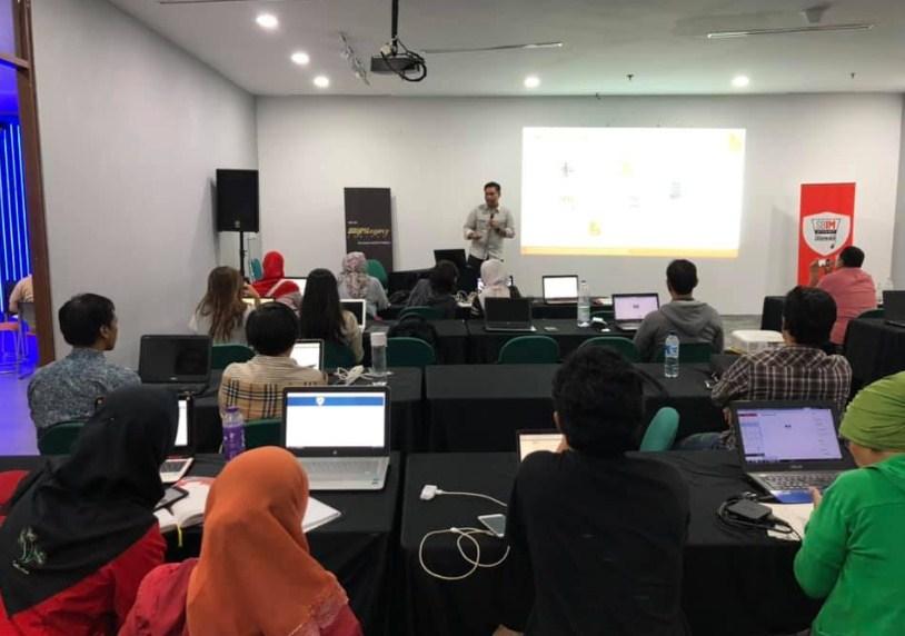 Belajar Digital Marketing Terlengkap di Bogor