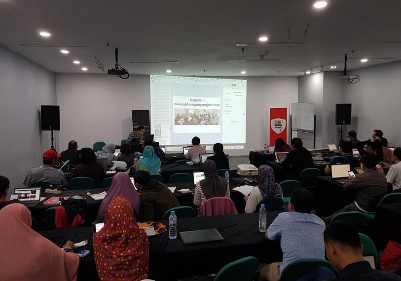 Belajar Digital Marketing Terbaik Terlengkap di Depok