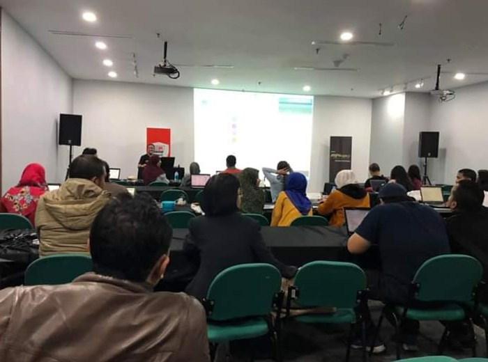Belajar Digital Marketing Terlengkap di Tangerang