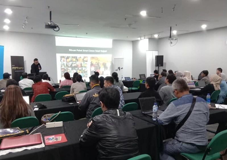 Belajar Digital Marketing Terlengkap di Cirebon