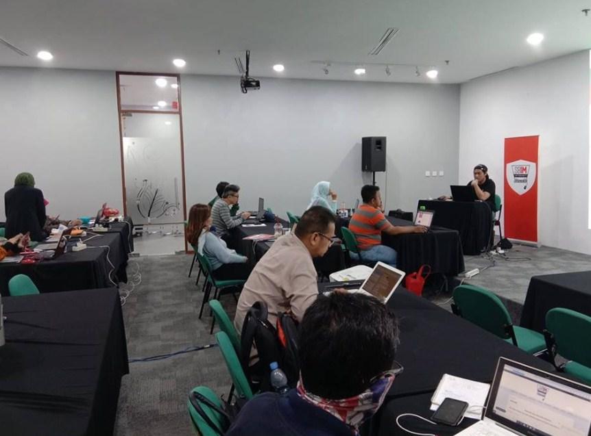 Belajar Digital Marketing Terbaik di Tangerang Selatan