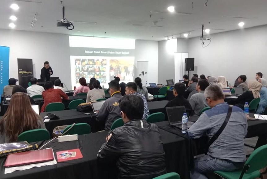 Kursus Online Marketing Terbaik Terlengkap di Purwokerto