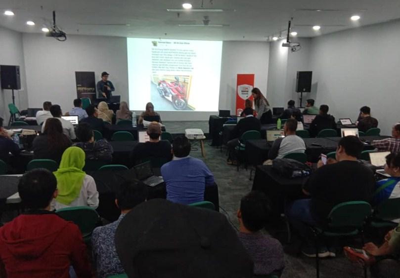 Kursus E-commerce Terbaik di Bekasi