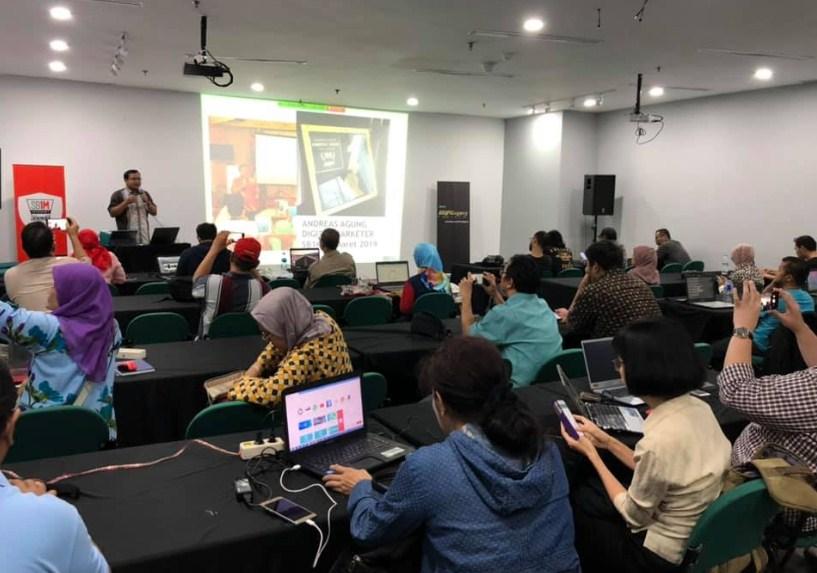 Kursus E-commerce Terbaik di Bandung