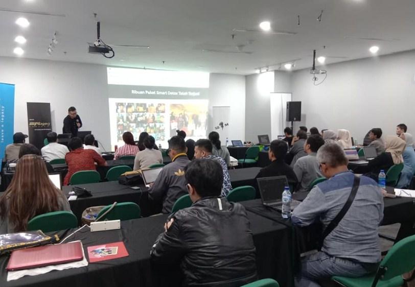 Kursus E-commerce Terbaik di Cirebon