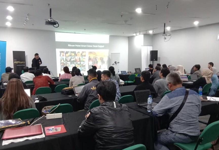 Kursus E-commerce Terbaik di Sidoarjo