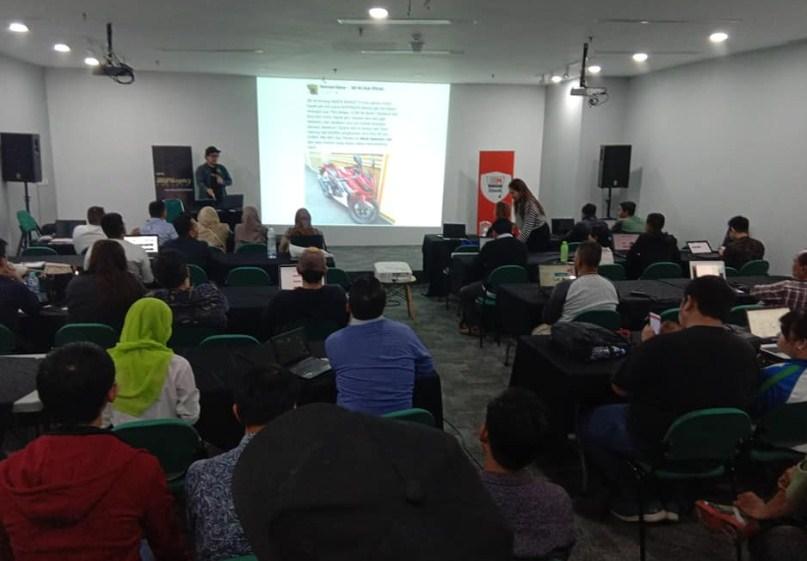 Kursus E-commerce Terbaik di Tangerang