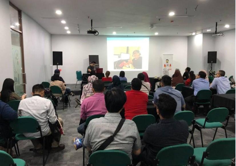 Kursus E-commerce Terbaik di Yogyakarta